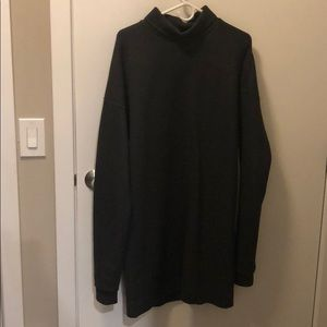 95%NEW COS Long dress